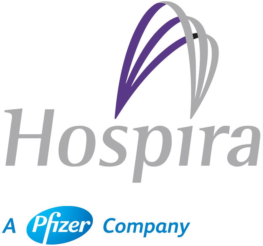 Hospira, a Pfizer Company