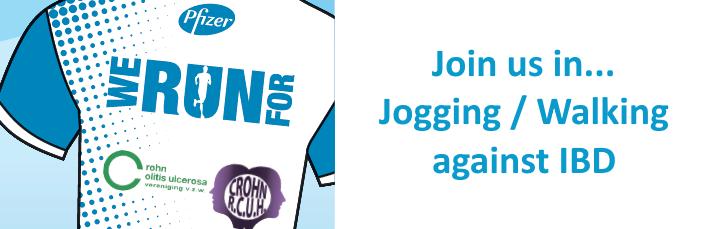 Jogging IBD